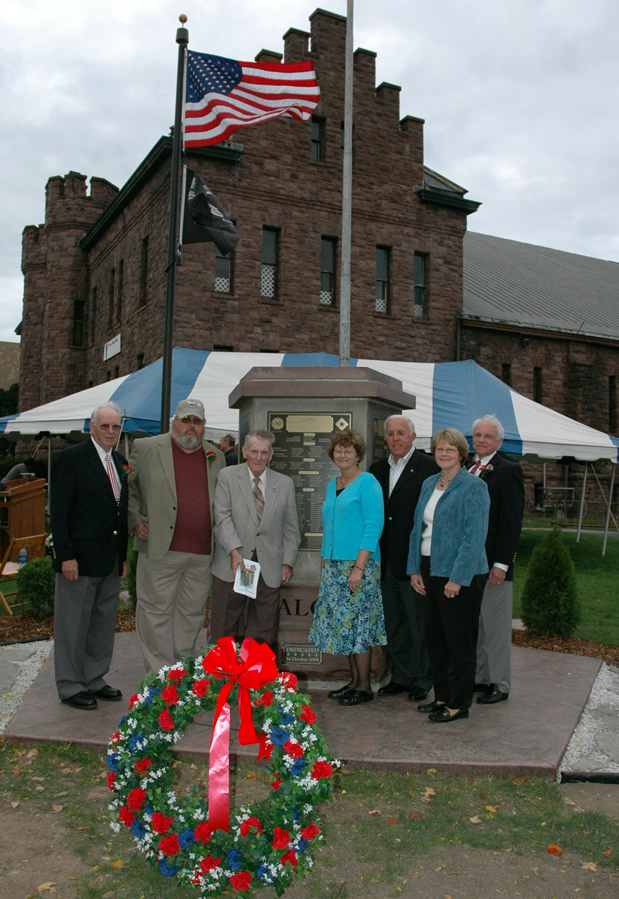 Company F Memorial Committee 2007