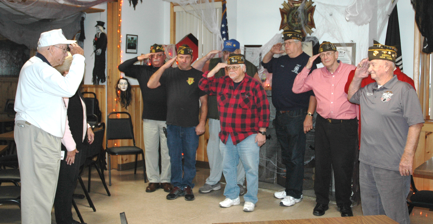 A Salute to VFW 1483