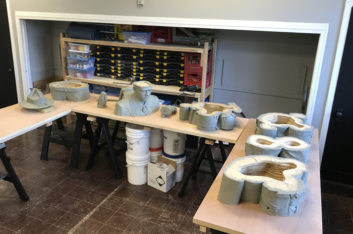 2foundry molds