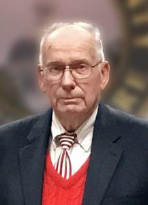 "William ""Bill"" Menz, 1932-2018"